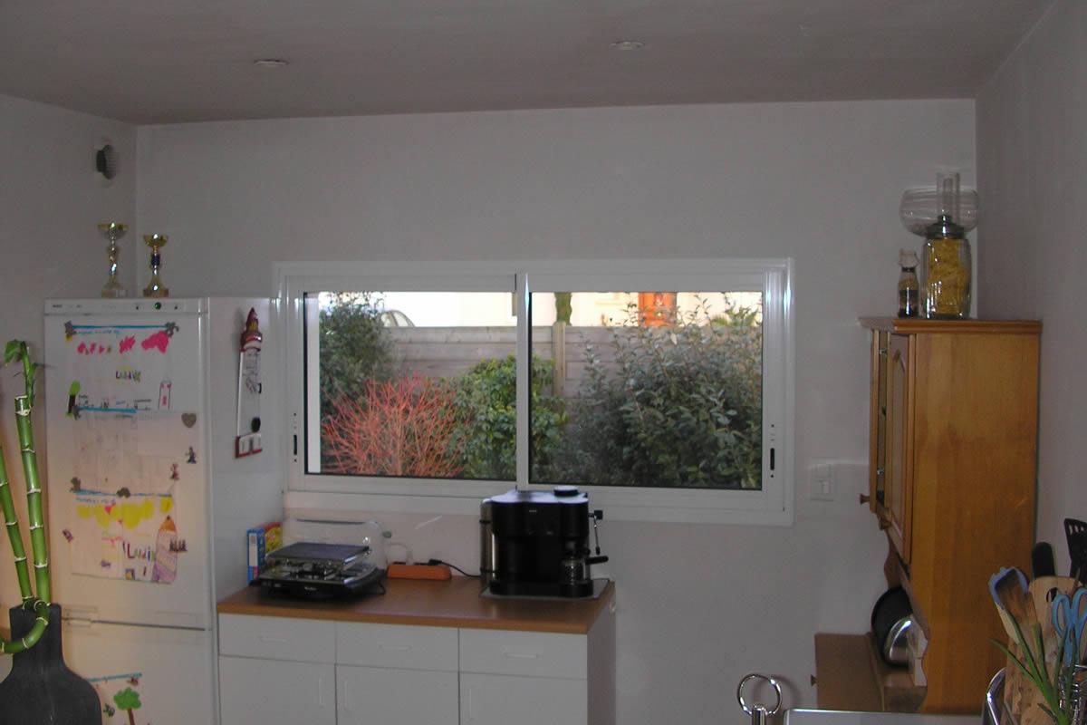 Cr ation de cuisine la s guini re yves cl ment for Architecte interieur 06