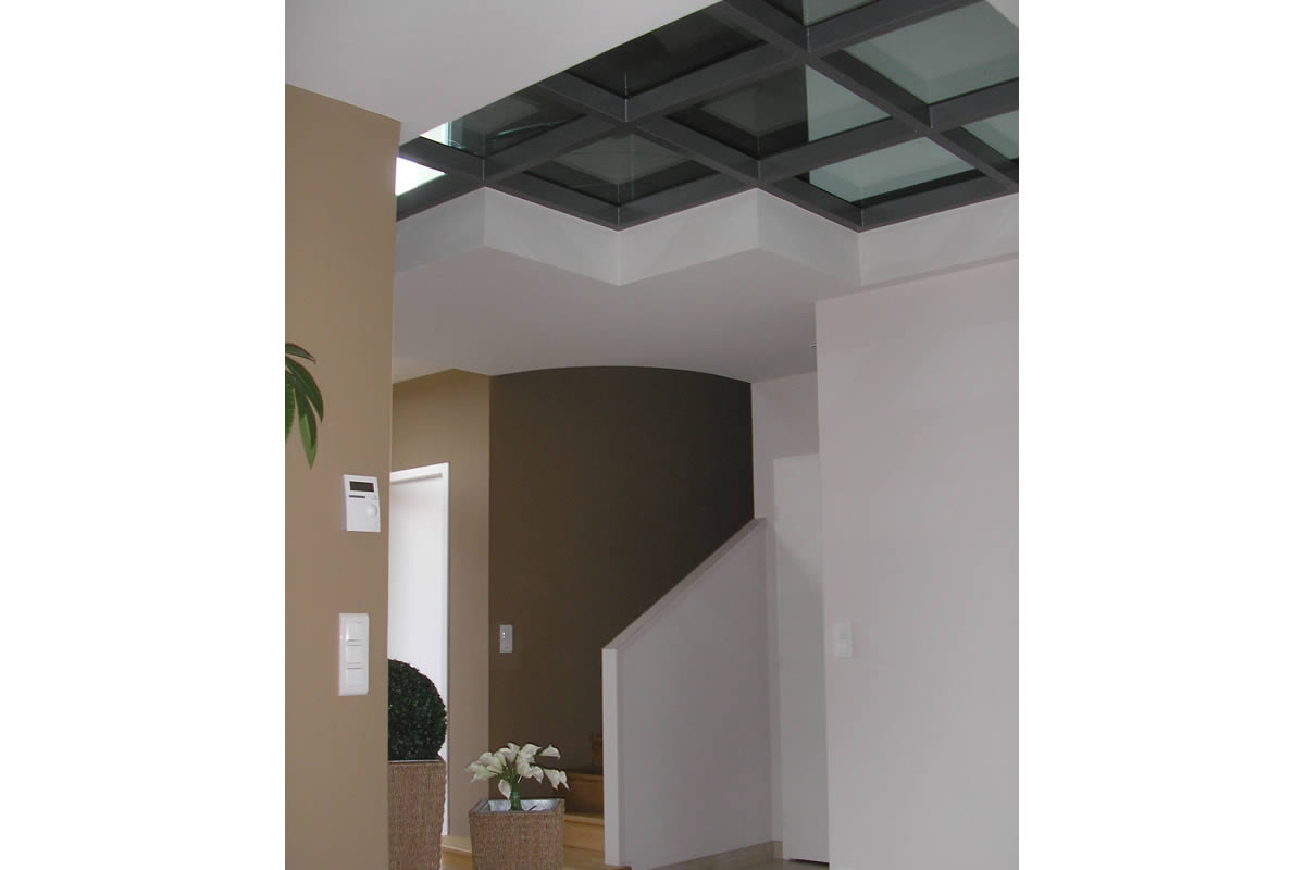 cr ation de mezzanine cholet yves cl ment architecte int rieur cholet 49. Black Bedroom Furniture Sets. Home Design Ideas