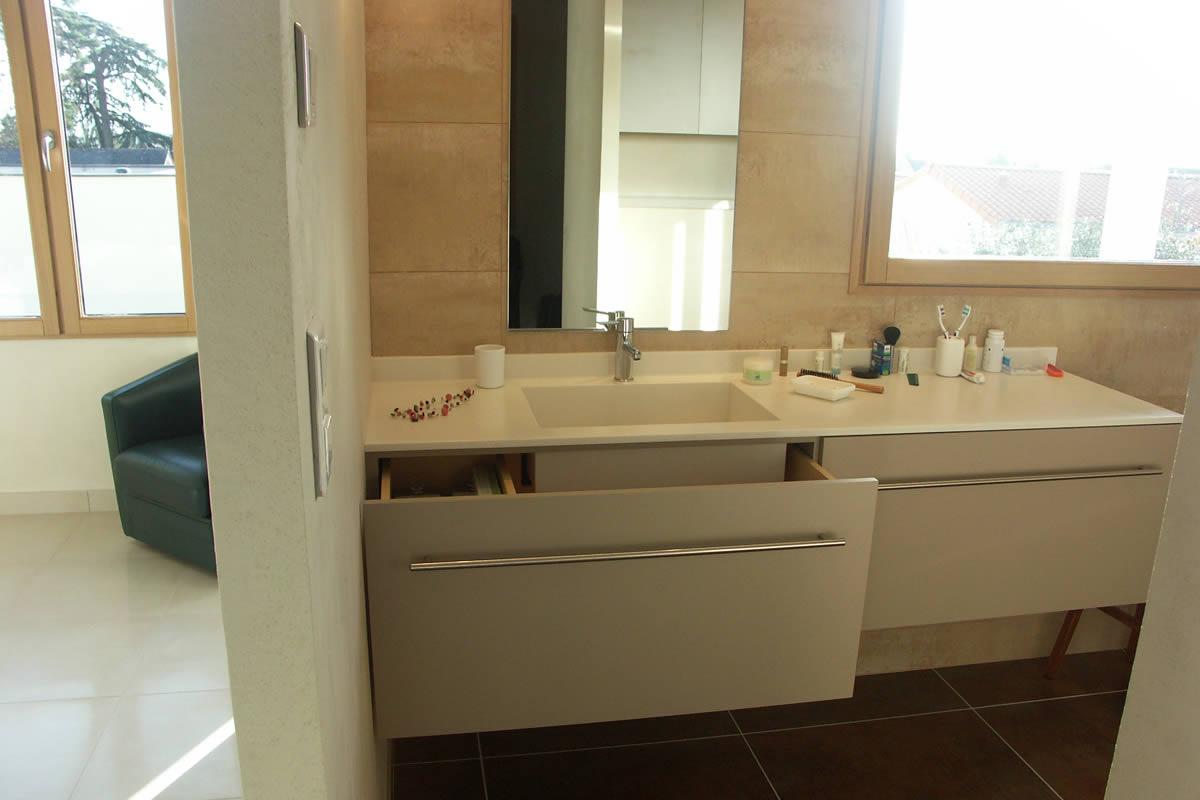 cr ation int rieure salle de bain cholet yves cl ment architecte int rieur cholet 49. Black Bedroom Furniture Sets. Home Design Ideas