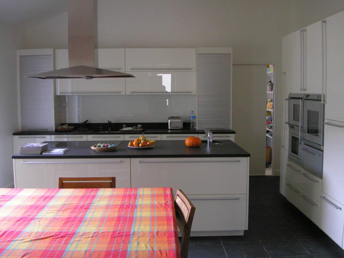 R novation de cuisine cholet yves cl ment cuisine en - Renovation hotte cuisine ...