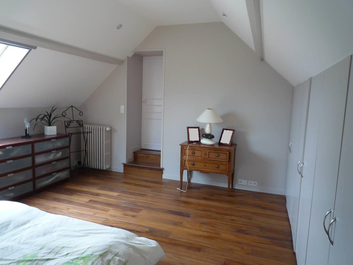r novation de chambre cholet yves cl ment architecte int rieur cholet. Black Bedroom Furniture Sets. Home Design Ideas