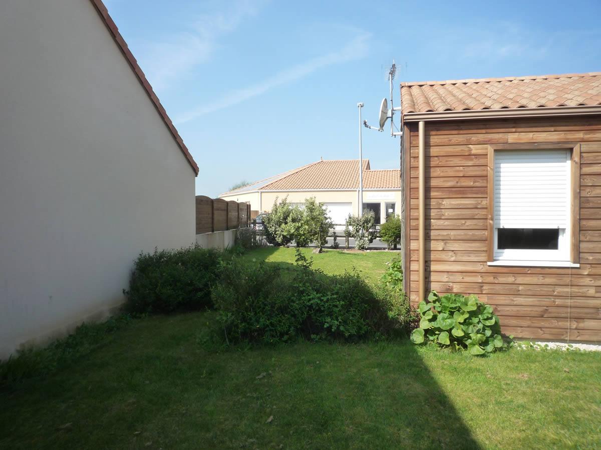 extension maison en bois yves cl ment architecte int rieur cholet 49. Black Bedroom Furniture Sets. Home Design Ideas