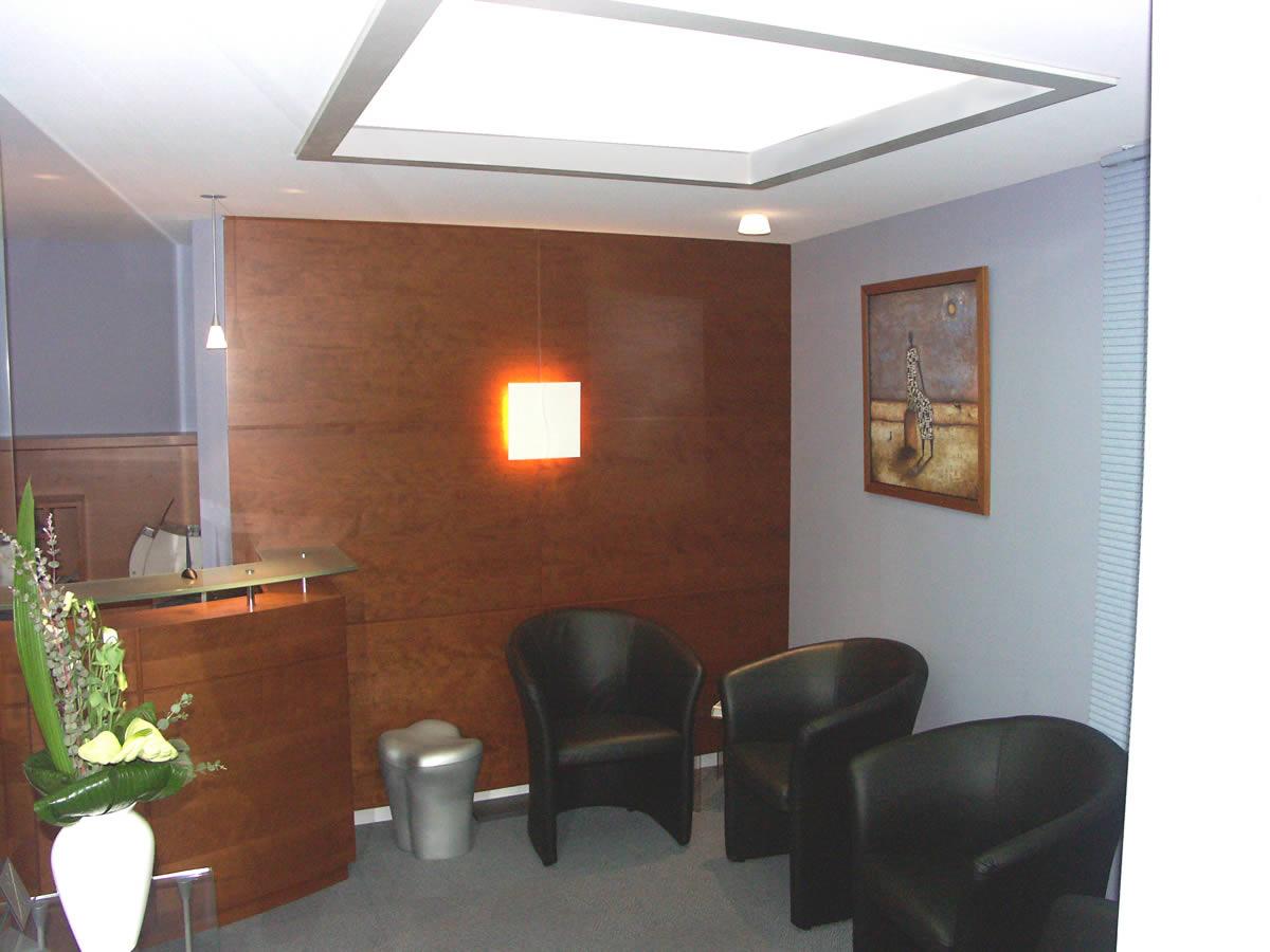 Rénovation de cabinet dentaire à Saumur - Yves Clément - Architecte ...