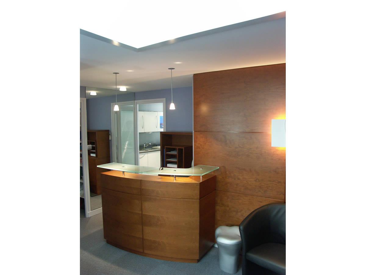 R novation de cabinet dentaire saumur yves cl ment architecte int rieur cholet 49 - Cabinet recrutement tertiaire ...